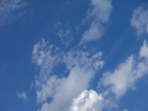 More Clouds 066