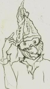 sacrum hat